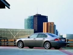 bmw 7-series e65 e66 pic #15128
