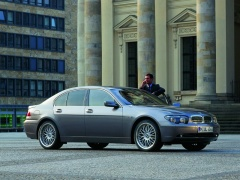 bmw 7-series e65 e66 pic #15129