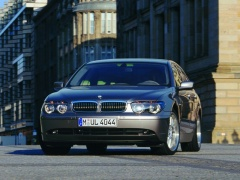 bmw 7-series e65 e66 pic #15130