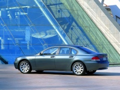 bmw 7-series e65 e66 pic #15135