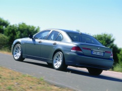 bmw 7-series e65 e66 pic #15136