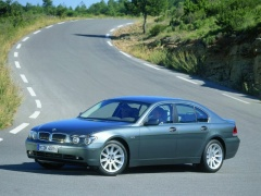 bmw 7-series e65 e66 pic #15137