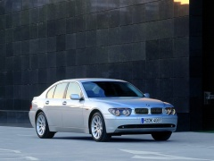 bmw 7-series e65 e66 pic #15139