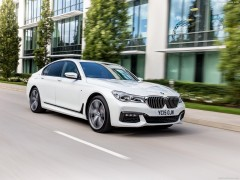 bmw 7-series pic #151914