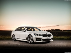 bmw 7-series pic #151921
