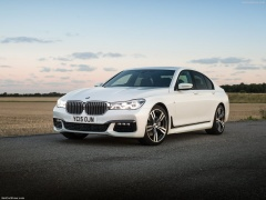 bmw 7-series pic #151922