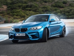 bmw m2 coupe pic #151991