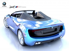 bmw x roadster pic #152021
