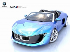 bmw x roadster pic #152024