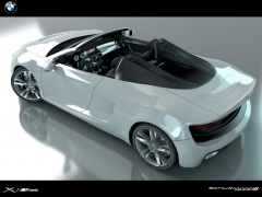 bmw x roadster pic #152028