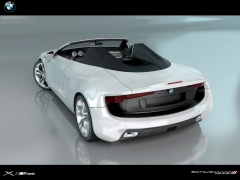 bmw x roadster pic #152030