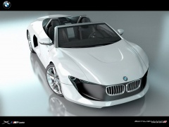 BMW X Roadster pic