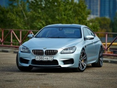 bmw m6 gran coupe pic #153217