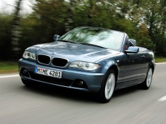 bmw 3-series e46 convertible pic #15811