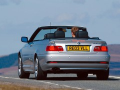 bmw 3-series e46 convertible pic #15824