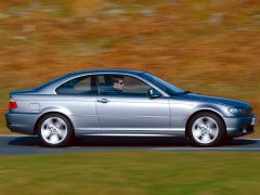 bmw 3-series e46 pic #15827