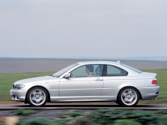 bmw 3-series e46 pic #15830