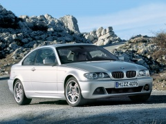 bmw 3-series e46 pic #15833