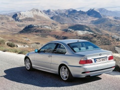 bmw 3-series e46 pic #15838