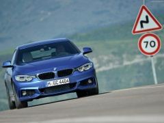 bmw 428i gran coupe m sport pic #160031