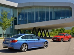 bmw 428i gran coupe m sport pic #160035
