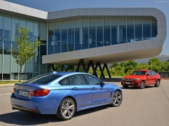 bmw 428i gran coupe m sport pic #160036