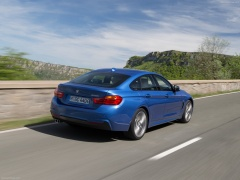 bmw 428i gran coupe m sport pic #160040