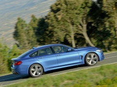 bmw 428i gran coupe m sport pic #160058