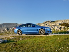 bmw 428i gran coupe m sport pic #160060