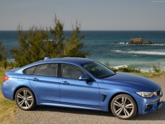 bmw 428i gran coupe m sport pic #160061