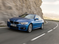 bmw 428i gran coupe m sport pic #160065