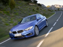 bmw 428i gran coupe m sport pic #160071