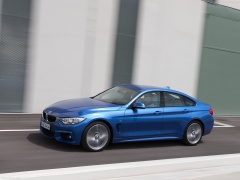 428i Gran Coupe M Sport photo #160074