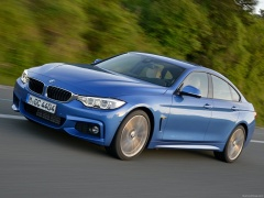 428i Gran Coupe M Sport photo #160075