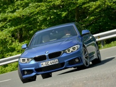 428i Gran Coupe M Sport photo #160079