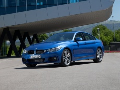 428i Gran Coupe M Sport photo #160080