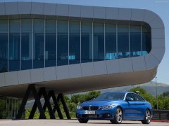 428i Gran Coupe M Sport photo #160081