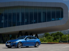 428i Gran Coupe M Sport photo #160082
