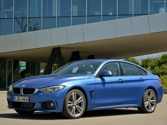 428i Gran Coupe M Sport photo #160083