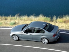 bmw 3-series e90 pic #16398