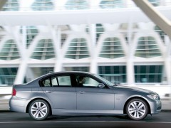 BMW 3-series E90 pic