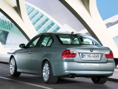 bmw 3-series e90 pic #16400