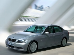 bmw 3-series e90 pic #16401