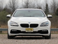 bmw 6-series pic #164483