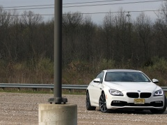 bmw 6-series pic #164484