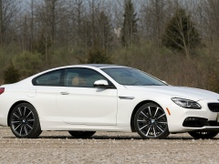 bmw 6-series pic #164494