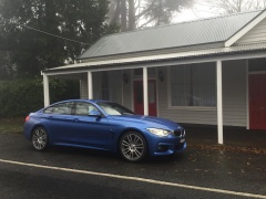 4-Series Gran Coupe photo #165623