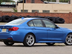bmw 3-series pic #166867