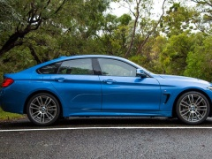 bmw 4-series gran coupe pic #167717