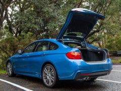 bmw 4-series gran coupe pic #167721